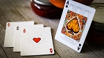 POLLOCK Artistry Playing Cards Deck