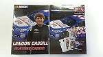 Bicycle Landon Cassill Playing Cards