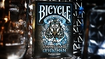 Bicycle Stained Glass Leviathan Playing Cards Deck