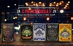Cyber Monday Sale (free tomb of cuthulu)
