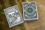 Tally Ho Emerald Display Deck