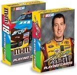 NASCAR® Kyle Busch Playing Cards ( 2 Deck Set )